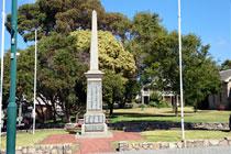 Albany War Memorial