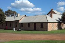 Old Gaol Museum