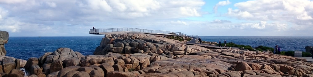 Torndirrup National Park | Sensational South Coast