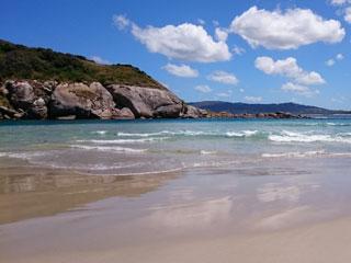 Smaller Beach